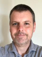 James Moncreiff - Deputy Principal